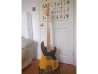 Fender Reissue '51 Precision Bass (Butterscotch Blonde)