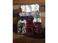 New born up to one month baby grow for boy mostly from next ,M&S or Tk Max