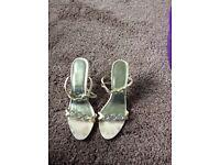 Faith Chrystal shoes
