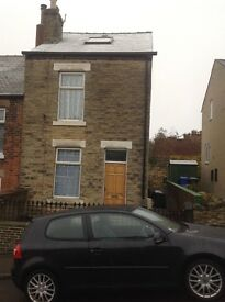 4 Bed House in Walkley