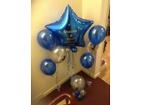 Formal Balloon Packages