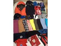 Boys age 10 clothes bundle