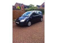 £1,695 ono Focus C-Max, 1yr MOT, excellent condition, low mileage, practical & economical family car