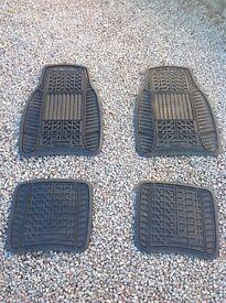 Michelin car mats