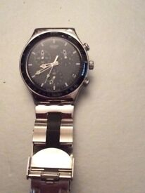 Excellent condition SWISS watch