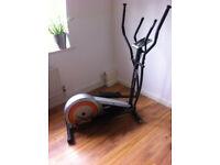 indoor YORK exercise bike