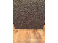 Carpet Tiles brown Beige Huega Heavy Duty