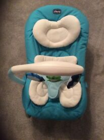 Chicco baby seat