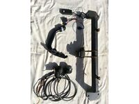 Thule Towbar for BMW 320
