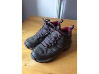 Ladies Hiking Boots