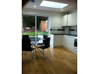 NW2 WILLESDEN GRN+2 BED+2 BATH+***REDUCED **+ NEW FURNISHED+TERRACE & GDEN+4 MINS ZONE 2 TUBE*BUSES