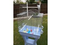 Large birdcage for sale