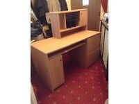 Computer works station / home desk