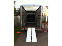 Man with a Van, House Removals, Office Removals, Removals, House Move, Collection, Delivery, Courier