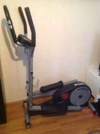Olympus strider elliptical trainer