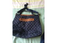 Clarks bag