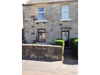 Rarely available one bedroom ground floor flat to let