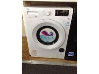 Beko white washer/dryer. £320 RRP £369 new/graded 12 month Gtee