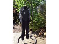 Adult/child wetsuits
