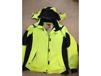 Ladies Ski Jacket Size 16