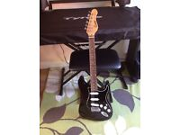 For Sale Encore Electric Guitar