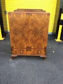 Vintage Chest of Drawers/Bedroom Cabinet