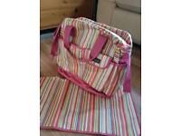 Mamymoo buggy bag