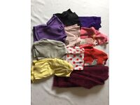 Girls clothes bundle 7-8 years