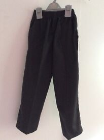 BOYS TROUSERS SCHOOLWEAR SOLUTION AGE 4 yrs new