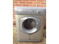 Hotpoint Aquarius tumble drier