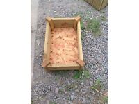 Decking planter for sale x 2