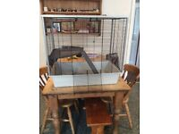 RAT RODENT HAMSTER LARGE CAGE