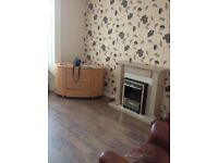2 BED PART FURNISHED FLAT SANDYHILLS