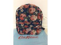Cath Kidston Aubrey rose backpack