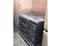Staffordshire blue pavers for sale