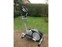 Marcy Cross Trainer (Delivery Available)