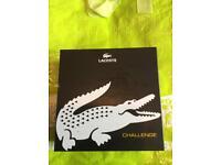 Lacoste gift set