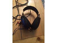 Direct sound ex29 extreme isolation headphones