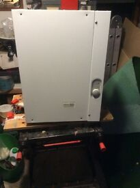SPARES Halstead Hero 50 Gas boiler