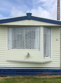 Caravan to let Newquay 15th July