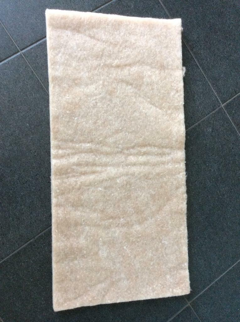 Soft pads FREE!