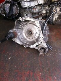 02-09 Vauxhall Astra/Vectra/Zafira AF17 60-41SN Auto Gearbox