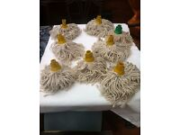 Mop Heads Large size-£1 each