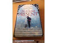 The Perfect Present, Karen Swan