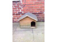 Dog/cat/rabbit kennel hutch