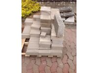 Common Grey Brick/Cement/Sand Bags