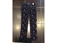 Girls cord trousers age 6 - NEW!