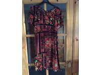 Topshop Maternity Dress ,12