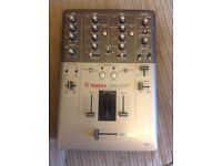 Vestax PMC-007 two channel mixer