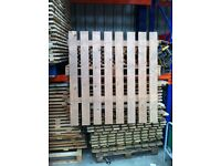 Industrial Warehouse Heavy Duty pallet racking decking boards board